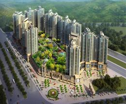 开平中业新城